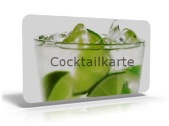 mobile Cocktailbar mieten